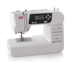 Machine à coudre électronique ALFA 2160 - ALFA ALFA ® - Machines à coudre, à broder, à recouvrir et à surjeter - 1
