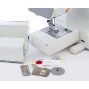 Machine à coudre électronique Compakt 500E+ - ALFA ALFA ® - Machines à coudre, à broder, à recouvrir et à surjeter - 4
