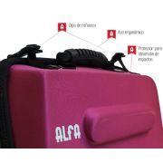 Cover / Case boite de transport - ALFA