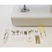 Machine à coudre électronique Zart 01 - ALFA ALFA ® - Machines à coudre, à broder, à recouvrir et à surjeter - 5