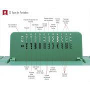 Machine à coudre PRACTIK 7 - ALFA ALFA ® - Machines à coudre, à broder, à recouvrir et à surjeter - 4