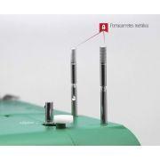 Machine à coudre PRACTIK 7 - ALFA ALFA ® - Machines à coudre, à broder, à recouvrir et à surjeter - 5