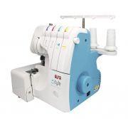 Surjeteuse 8708 - ALFA ALFA ® - Machines à coudre, à broder, à recouvrir et à surjeter - 2