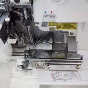 Surjeteuse MO-644D - JUKI JUKI ® - Machines à coudre, à broder et à surjeter - 12