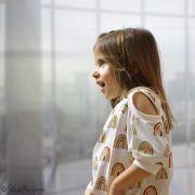 Gabarit cold shoulder 1 / 2 - Les filles à pois La Sélection - Les Filles à Pois - 3