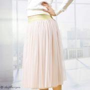 Tutoriel couture : créez votre jupe en tulle souple en 1h30 La Sélection - Les Filles à Pois - 7