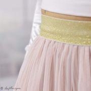 Tutoriel couture : créez votre jupe en tulle souple en 1h30 La Sélection - Les Filles à Pois - 8