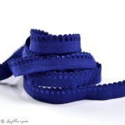 Elastique bordure à cheval lingerie - 10mm - 8