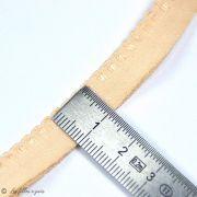 Elastique bordure à cheval lingerie - 10mm - 11