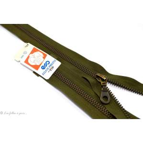 Fermeture Eclair ® - maille laiton - Oeko-Tex ® Fermetures Eclair - Prym ® - 1
