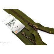 Fermeture Eclair ® Spécial jeans - maille laiton - Oeko-Tex ® Fermetures Eclair - Prym ® - 2