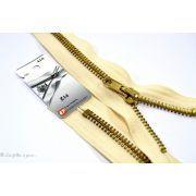 Fermeture Eclair ® Spécial jeans - maille laiton - Oeko-Tex ® Fermetures Eclair - Prym ® - 5