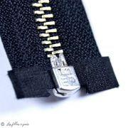 Fermeture Eclair ® - maille argent - Oeko-Tex ® Fermetures Eclair - Prym ® - Fermetures à glissière - 5