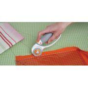 Cutter rotatif ergonomique 45mm Fiskars ®