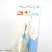 Coupe-fil découseur ergonomique Prym love - Prym ®