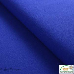 Tissu french terry coton