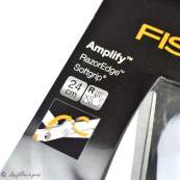 Ciseaux de précision Fiskars ® Amplify ™ de 15 à 24 cm Fiskars ® - 4