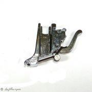 Support pied de biche machine à coudre à clip HAUT - 1