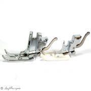 Support pied de biche machine à coudre à clip HAUT - 2
