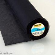 Entoilage thermocollant 100% coton G700 - Vlieseline ® Vlieseline ® - Entoilages et ouate - 1