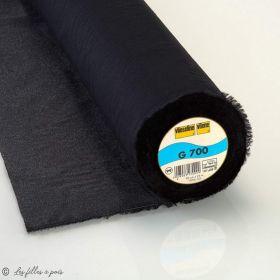 Entoilage thermocollant 100% coton G700 - Vlieseline ® Vlieseline ® - Entoilages et ouate - 2