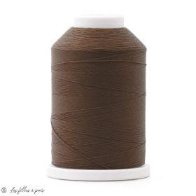 Cône de fil mousse Aeroflock - Madeira ® - 1000m Madeira ® - Fils à broder et à coudre - 1