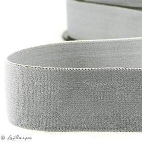 Elastique caleçon boxer doux - 32mm - 7