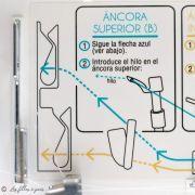 Surjeteuse 8708 - ALFA ALFA ® - Machines à coudre, à broder, à recouvrir et à surjeter - 17