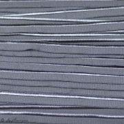 Passepoil élastique satiné - 12mm - 12