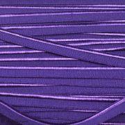 Passepoil élastique satiné - 12mm - 14