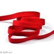 Elastique lingerie pour bretelle - 10mm - 13