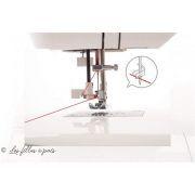 Machine à coudre électronique domestique JAGUAR 592 Jaguar ® - 3