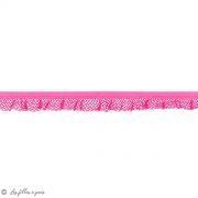 Élastique festonné résille lingerie - 11
