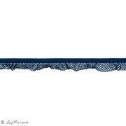 Élastique festonné résille lingerie - 13