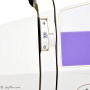 Machine à coudre électronique domestique JAGUAR 592 Jaguar ® - 10