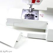 Machine à coudre électronique VERITAS - AMELIA VERITAS ® - Machines à coudre, à broder et à surjeter - 7