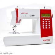 Machine à coudre électronique VERITAS - AMELIA VERITAS ® - Machines à coudre, à broder et à surjeter - 8