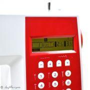 Machine à coudre électronique VERITAS - AMELIA VERITAS ® - Machines à coudre, à broder et à surjeter - 16