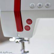 Machine à coudre électronique VERITAS - AMELIA VERITAS ® - Machines à coudre, à broder et à surjeter - 19