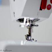 Machine à coudre électronique VERITAS - AMELIA VERITAS ® - Machines à coudre, à broder et à surjeter - 20