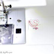 Machine à coudre électronique VERITAS - AMELIA VERITAS ® - Machines à coudre, à broder et à surjeter - 21