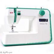 Machine à coudre PRACTIK 7 - ALFA ALFA ® - Machines à coudre, à broder, à recouvrir et à surjeter - 1