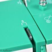Machine à coudre PRACTIK 7 - ALFA ALFA ® - Machines à coudre, à broder, à recouvrir et à surjeter - 13