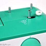 Machine à coudre PRACTIK 7 - ALFA ALFA ® - Machines à coudre, à broder, à recouvrir et à surjeter - 16