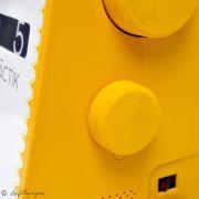 Machine à coudre PRACTIK 5 - ALFA ALFA ® - Machines à coudre, à broder, à recouvrir et à surjeter - 10