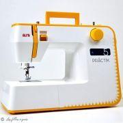 Machine à coudre PRACTIK 5 - ALFA ALFA ® - Machines à coudre, à broder, à recouvrir et à surjeter - 13