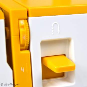 Machine à coudre PRACTIK 5 - ALFA ALFA ® - Machines à coudre, à broder, à recouvrir et à surjeter - 18