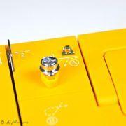 Machine à coudre PRACTIK 5 - ALFA ALFA ® - Machines à coudre, à broder, à recouvrir et à surjeter - 20