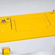 Machine à coudre PRACTIK 5 - ALFA ALFA ® - Machines à coudre, à broder, à recouvrir et à surjeter - 21