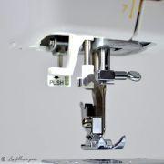 Machine à coudre PRACTIK 5 - ALFA ALFA ® - Machines à coudre, à broder, à recouvrir et à surjeter - 23